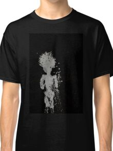 0065 - Brush and Ink - Gere Classic T-Shirt