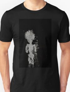 0065 - Brush and Ink - Gere Unisex T-Shirt