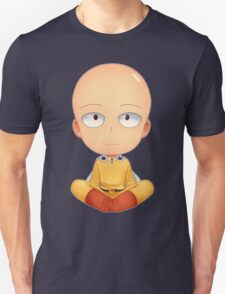 saitama one punch man T-Shirt