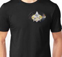 Futuristic Freemason Unisex T-Shirt