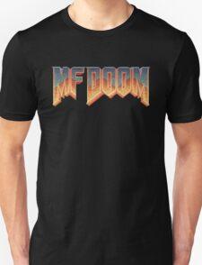 Metal Face Gamer Unisex T-Shirt