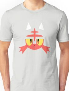 Pokemon Sun / Moon Litten New  Unisex T-Shirt