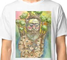 It's The Bee's Trees Classic T-Shirt