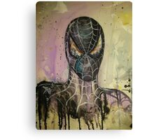 spider-man Canvas Print