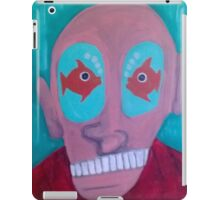 Tanked iPad Case/Skin