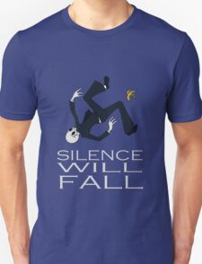 Silence Will Fall T-Shirt
