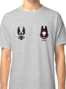 ODST - UNSC Shock Troopers Classic T-Shirt