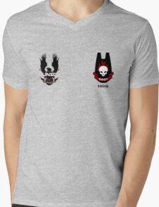 ODST - UNSC Shock Troopers Mens V-Neck T-Shirt