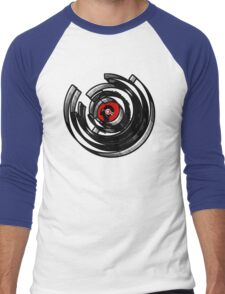 Vinylized! - Vinyl Records - New Modern design Men's Baseball ¾ T-Shirt