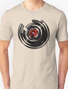 Vinylized! - Vinyl Records - New Modern Vinyl Records T Shirt Unisex T-Shirt