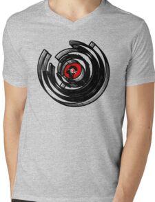 Vinylized! - Vinyl Records - New Modern design Mens V-Neck T-Shirt