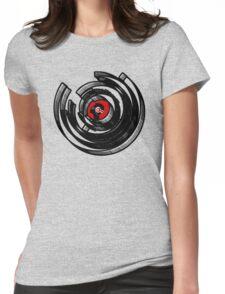 Vinylized! - Vinyl Records - New Modern design Womens Fitted T-Shirt