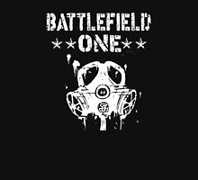 Battlefield one Gas Mask Unisex T-Shirt
