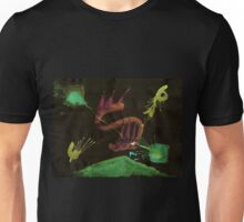 Resh 04 - Roads of Air Unisex T-Shirt