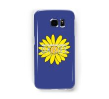 Gilmore Girls - One Thousand Yellow Daisies Samsung Galaxy Case/Skin