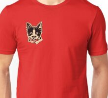 Scout Fawkes - Classic Unisex T-Shirt