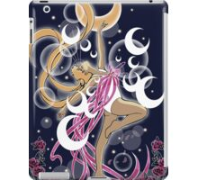 Moon Make Up iPad Case/Skin