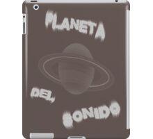 Pixies: Planet of Sound iPad Case/Skin