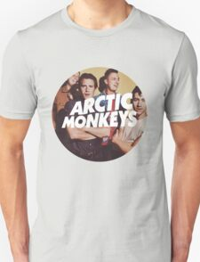 Arctic Monkeys T-Shirt