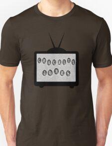 Pixies: Crackity Jones T-Shirt