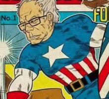 Bernie Sanders for President Sticker