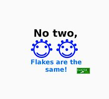 Flakes Unisex T-Shirt