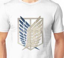 Survey Corps Insignia Unisex T-Shirt