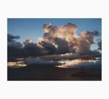 Vesuvius Cloud Eruption  One Piece - Short Sleeve