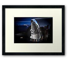 55 Bow Tie Framed Print