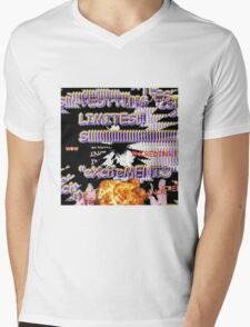 Testing the Limits --LIMITED EDITION-- --BLACK VERSION-- Mens V-Neck T-Shirt