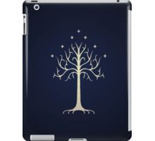 The White Tree of Gondor iPad Case/Skin