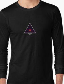 Delta Wave - Ocean Long Sleeve T-Shirt