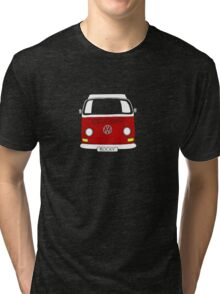 ROCKY the VW Kombi Tri-blend T-Shirt