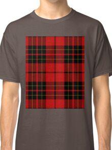 BRODIE-TARTAN Classic T-Shirt