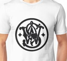 Smith and Wesson Firearms Unisex T-Shirt