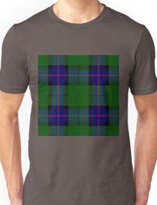 ARMSTRONG-TARTAN Unisex T-Shirt