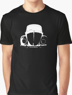 VW Beetle - Kell's Beetle Graphic T-Shirt