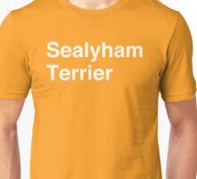 Sealyham Terrier Unisex T-Shirt