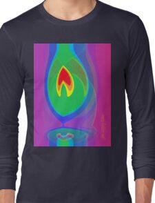 FLAME Long Sleeve T-Shirt