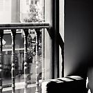 Cafe Window Seat by the-novice