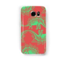 Dinosaur Samsung Galaxy Case/Skin