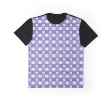 Smitten With Kittens (Violet) Graphic T-Shirt