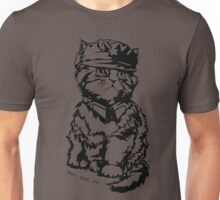 General Mittens Full - Stencil Unisex T-Shirt