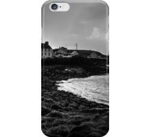 Late Evening in County Kerry Ireland iPhone Case/Skin