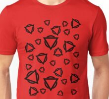 Enter Shikari Logo - Band Music Unisex T-Shirt