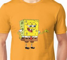 Spongebob smile? Unisex T-Shirt