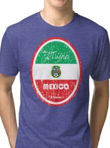 Copa America 2016 - Mexico Tri-blend T-Shirt
