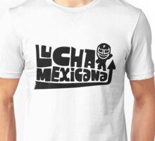 LUCHA MEXICANA Unisex T-Shirt