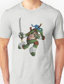 TMNT - Leo Unisex T-Shirt