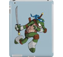 TMNT - Leo iPad Case/Skin